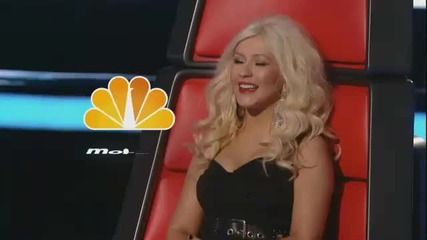 Promo! The Voice 2011 Choosing Coaches