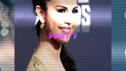 Selena Gomez Birthday Collab / c l o s e /