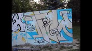 Tru - One n Naks - In 40 Seconds Graffiti
