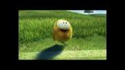 Pixar Tennis