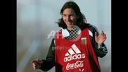 Lionel Messi - Най - добрия футболист за 2009