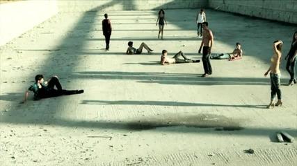 Playmen ft. Alceen - Feel Your Love + Превод!