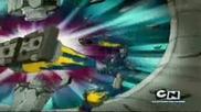 Megas Xlr Season 2 Ep 5 - S - Force S.o.s. * Високо Качество