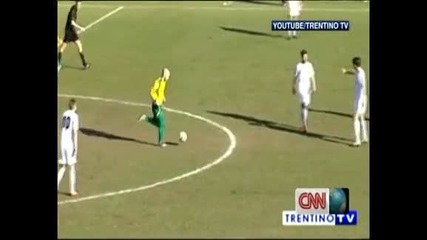 Феърплей в италианския футбол
