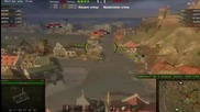 World Of Tanks-epic battle T32 vs Tiger Ii