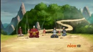The Legend of Korra Book 2 Episode 09 The Guide ( s 2 e 9 )