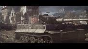 World of Tanks - Рекламен Трейлър 2013