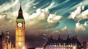 Няколко снимки от Лондон