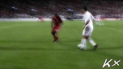 Cristiano Ronaldo | Real Madrid | Best Start Of The Season 2009 - 2010 | Hd