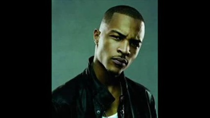 T.i. Ft. B.g. - For A Minute