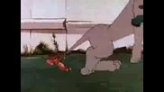 Tom And Jerry - Matinee Mouse
