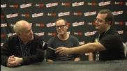 Продуцентът Джеф Лоеб дава интервю за евентуалния сериал Damage Control