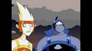 Teen Titans - 1x04 - #4 -forces_of_ Nature