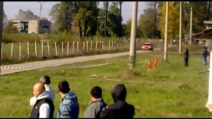 Rally Vidin 23.10.10