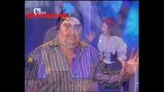 Комиците 02.04.2010 - Смях с турси сериал