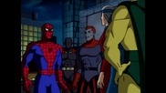 Spider-man - 5x05 - The Six Fight Again