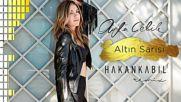 Ayla Celik Altin Sarisi Hakan Kabil Remix Ft Mistir Dj Turkish Pop Mix Bass 2016 Hd