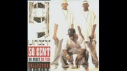 50 Cent - No Mercy No Fear - G - unit Utp