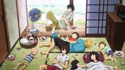 Barakamon - Full Opening
