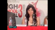 Hsm Press Conference Video - May 2, 2008