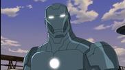Avengers Assemble - 2x20 - Terminal Velocity