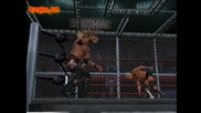 Svr2011 : Edge Vs Doplh Ziggler [hell in cell]