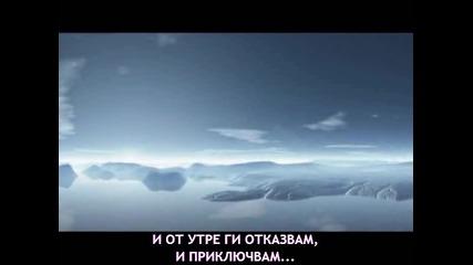[превод] Последната ми цигара / Petros Imvrios - To teleutaio mou tsigaro