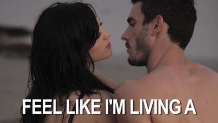 - Teenage Dream - - Official Lyric Video