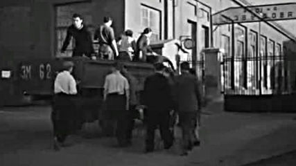 Неподдающиеся ( комедия реж. Юрий Чулюкин 1959 )