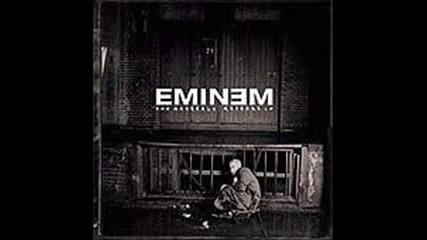 Eminem-Im Back (Marshall Mathers LP)