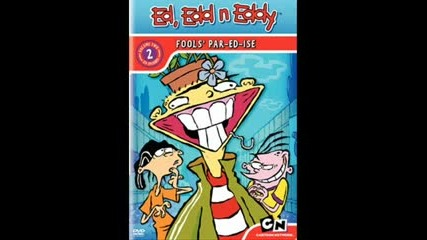 Ed, Edd And Eddy