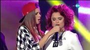 Обща песен - X Factor Live (05.11.2015)