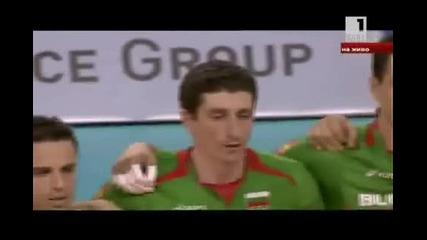 6000 човека пеят Българския химн