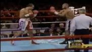 Roy Jones Jr. -perfect Fighter