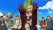 One Piece - 747 Preview