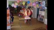 Рожденния ден на Ева от група Слънчице!
