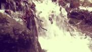 Водопад и чистота