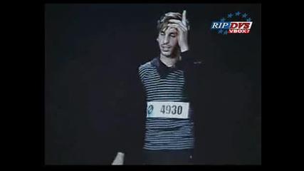 Официална Информация За Първият Епизод На Music Idol ! ! !