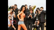18+ Inna лъсна - Гола Цензурирани снимки