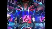 X Factor България Ъпсурт