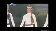 Силвия - Македонско Девойче