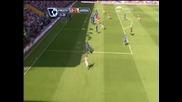 02.05 Портсмут - Арсенал 0:3 Никлас Бендер гол