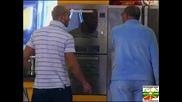 Бай Иван - Мъдрия - Big Brother 4 - 21 10 2008