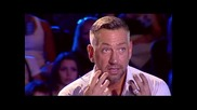 Млада красавица шокира журито - X Factor 2 Bulgaria (13.09.2013)