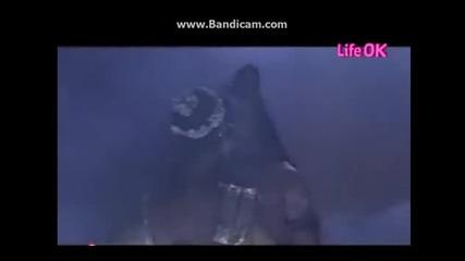 Танца на Шива и Сати