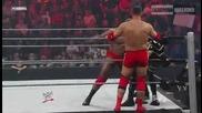 Ezekiel Jackson and Vladimir Kozlov vs Goldust and Tommy Dreamer | Ecw | 6.10.2009