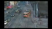 Трамвай Премазва 10 Човека