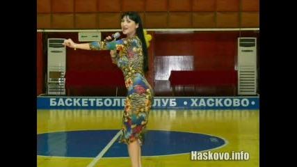 Sofi Marinova Izmama I Lorenco Po - Poleka