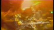 Wasp - Live sleeping in the fire London 1984
