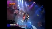 Rbd - Otro Rollo (rebelde Final) Част 5